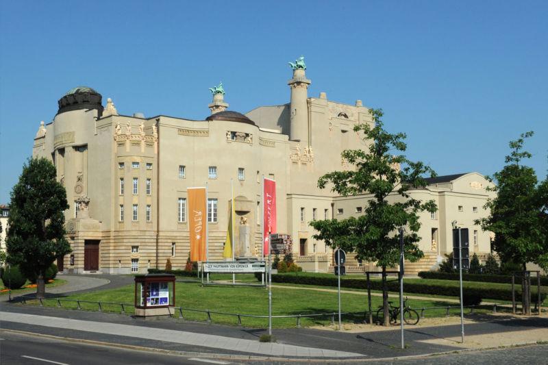 Staatstheater Cottbus_Großes Haus_M.Kross