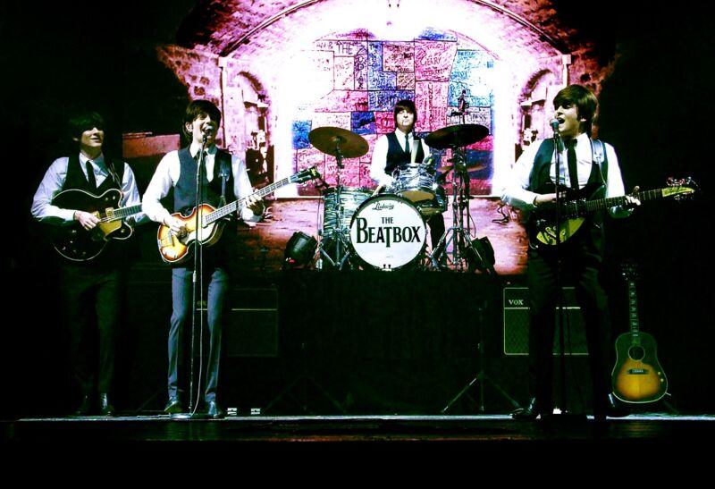 05.11.2022_The Beatles Live Again