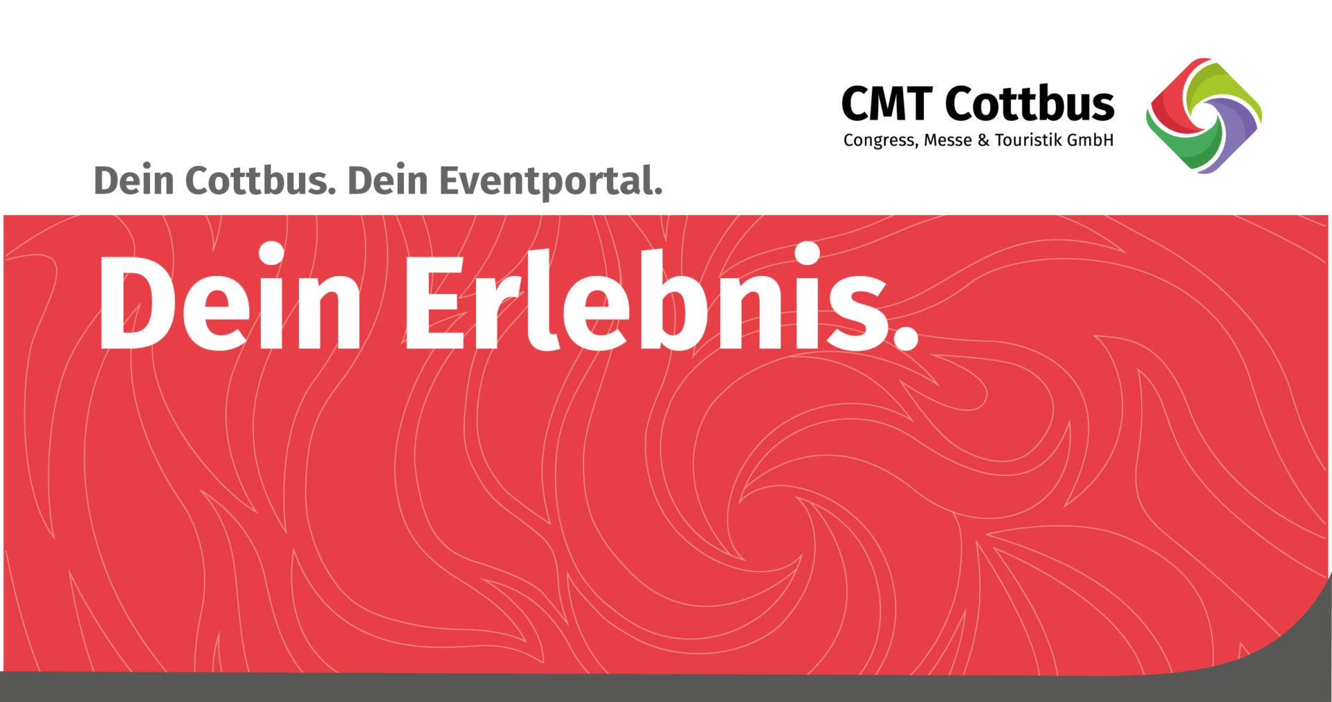 Startseite CMT Cottbus Congress Messe und Touristik GmbH